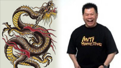 The Year of the Dragon