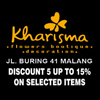 Kharisma Flowers Boutique