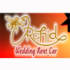 Orchid Wedding Rent Car