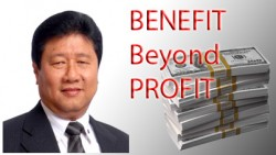 Benefit Beyond Profit