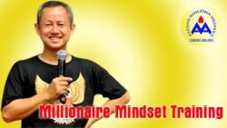 Millionaire Mindset Training