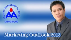 Marketing OutLook 2013