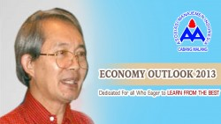 Economy Outlook 2013