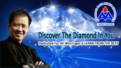 Discover The Diamond In You
