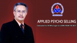 APPLIED PSYCHO SELLING