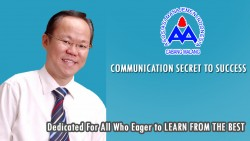 COMMUNICATION SECRET TO SUCCESS