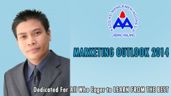 MARKETING OUTLOOK 2014