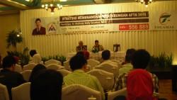 Strategi Memenangkan Pertarungan AFTA 2015