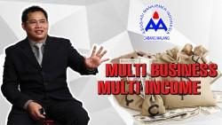 MULTI BUSINESS MULTI INCOME