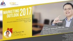 MARKETING OUTLOOK 2017